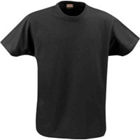 T-shirt heavy Shirt Heavy 100, Texet