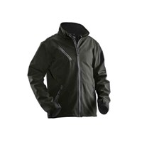Jacka New Wave softshell Jobman 1201